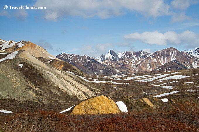 Denali-Park-Alaska