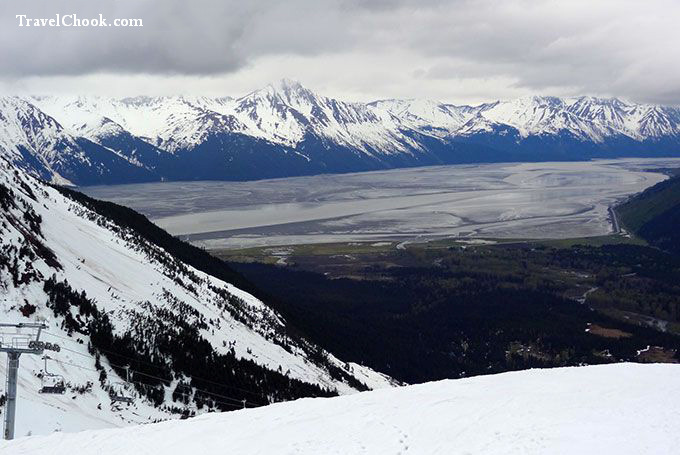 Alyeska-Resort-Girdwood-views