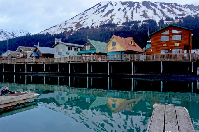 3 Nights in Seward and the Kenai Fjords