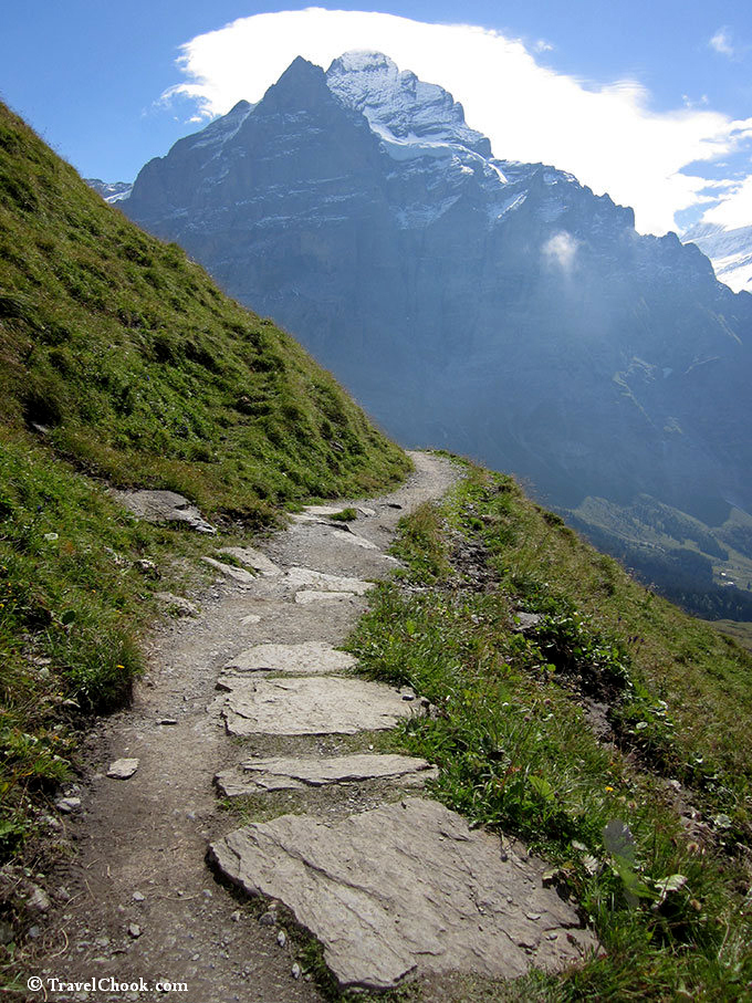 Grindelwald-short-easy-best-hikes