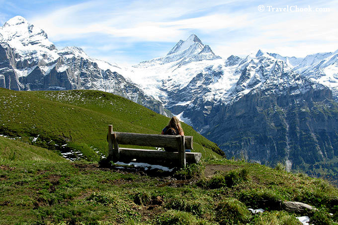 Tracey-in-Grindelwald