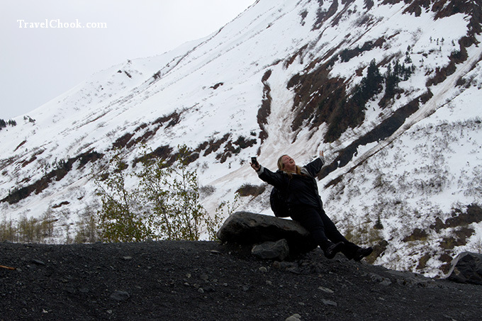 Tracey-in-Alaska