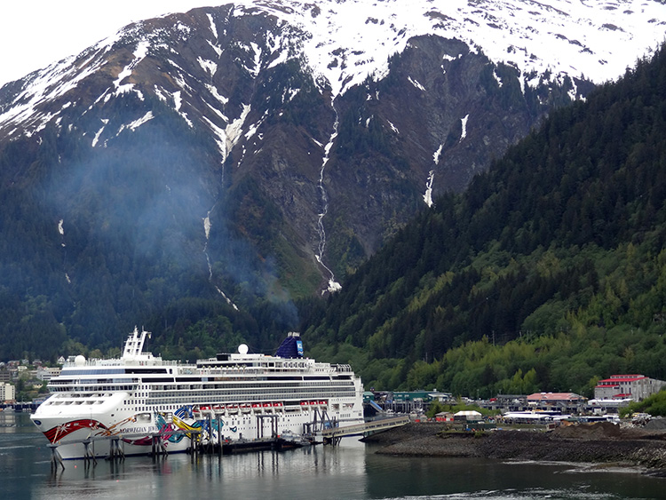 Juneau, Things to do