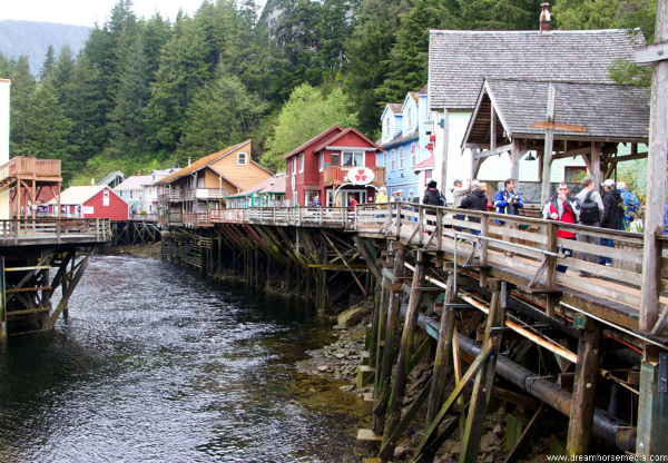 What to do in Ketchikan